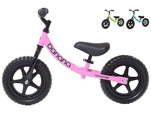 Top Best 3 Year Old Kids Balance Bikes Review In 2020 Toddler