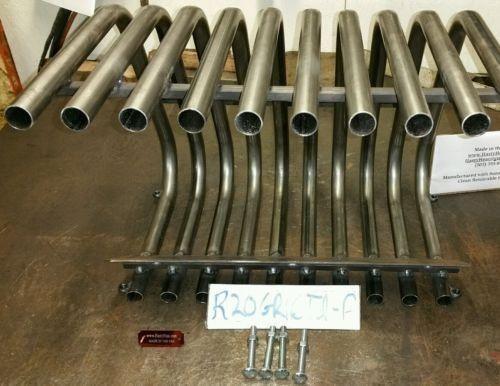 R20gr16td F Raw Fanless Fireplace Heat Exchanger Heat Exchanger