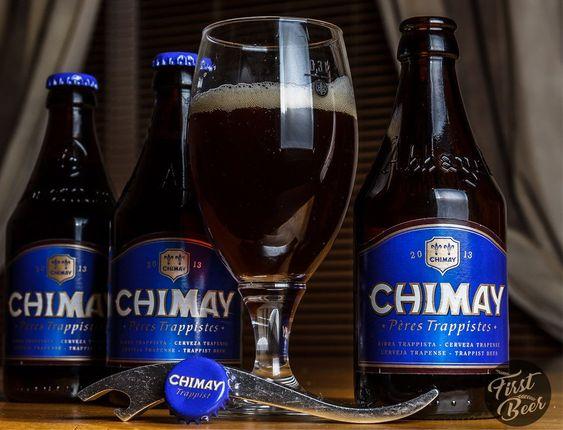 Bia chimay tphcm giá rẻ