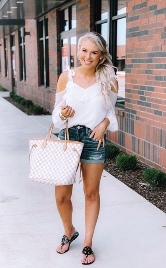 2019 Stylish Casual Outfits to Try
