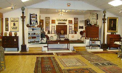 Gould Auctions - A Maine Antique Auction Company