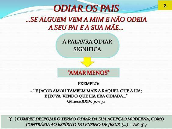 ( Espiritismo) - Tema # E S E # Nossas Dificuldades