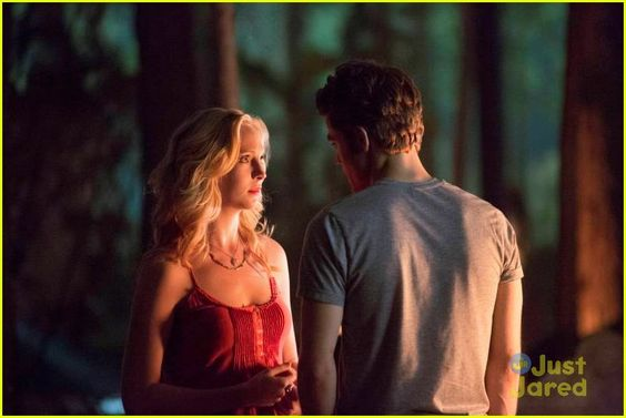 """#TVD 5x04 """"For Whom the Bell Tolls"""""""