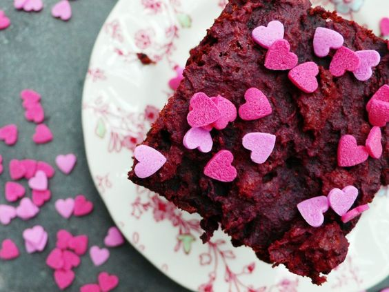 8 Amazing & Healthy Valentine's Day Recipes