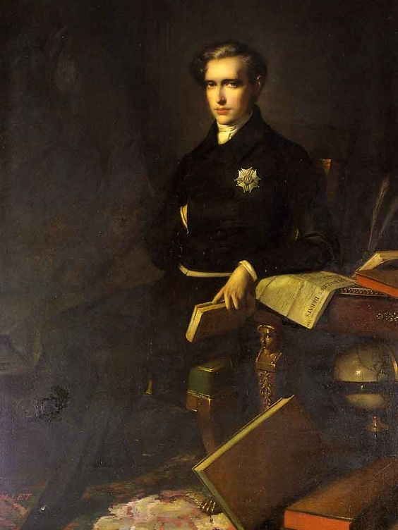 Napoleon II: Son of a famous father, he was declared King ... Napoleon Bonaparte As A Child