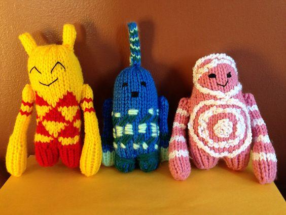 Knitting Hook Broken Age : Pinterest the world s catalog of ideas