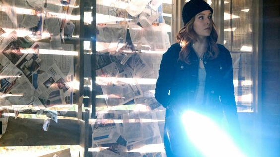 "'Nancy Drew'  Review 1x10: ""The Mark of the Poisoner's Pearl"""