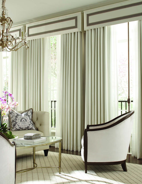Adorable Curtains Decor