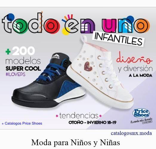Folleto Virtual Todo En Uno Kids Price Shoes 20 21 Catalogo Price Shoes Catalogo Zapatos Zapatos Para Ninas