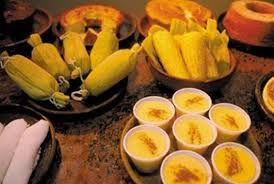Resultado de imagem para culinaria nordestina doces
