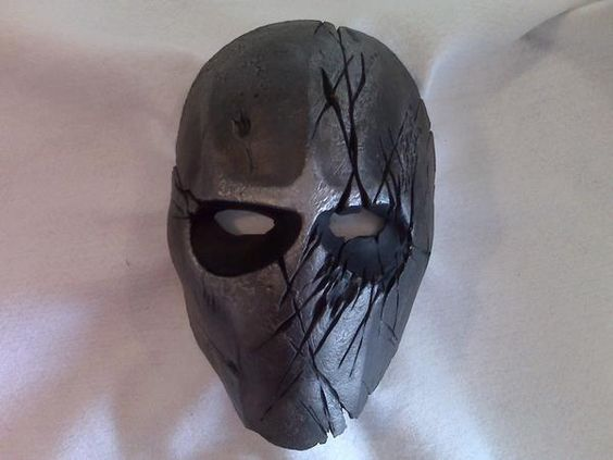 army of two masks - Google Search