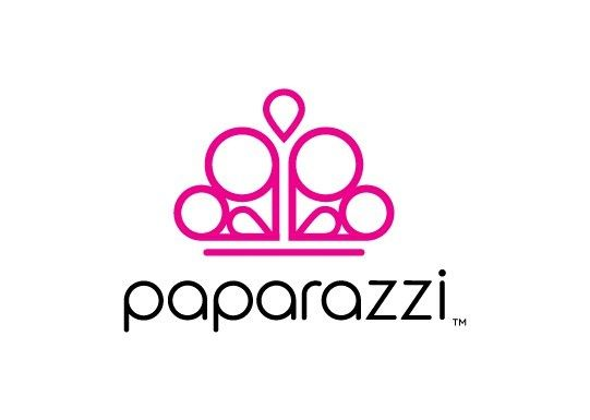 Image result for paparazzi logo.