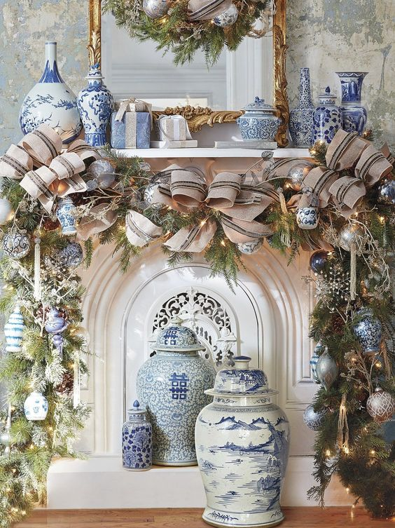 Luxury Holiday Decor