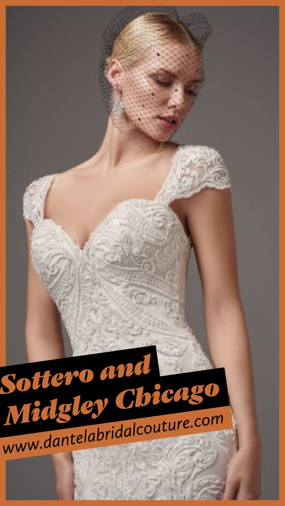 Sottero And Midgley Chicago