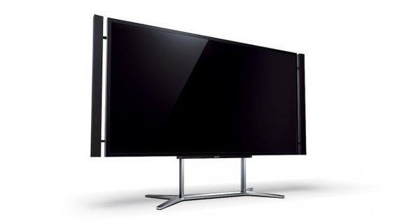 "Sony XBR-84X900 Ultra HD TV. A mere $25k for an 84"" screen with one of the best pictures money can buy in 2013."