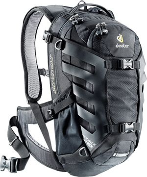 Walking Challenge 3th place wins a super cool looking and highly practical @DeuterUSA  Attack 18L sports backpack #quentiq