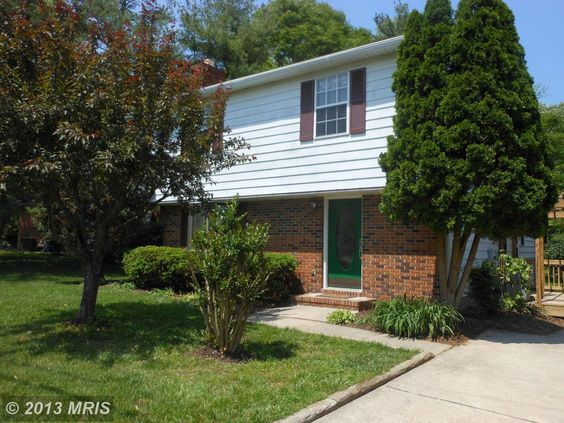Check out this Single Family in ABINGDON, MD - view more photos on ZipRealty.com: http://www.ziprealty.com/property/3717-LONGLEY-RD-ABINGDON-MD-21009/33683864/detail?utm_source=pinterest&utm_medium=social&utm_content=home