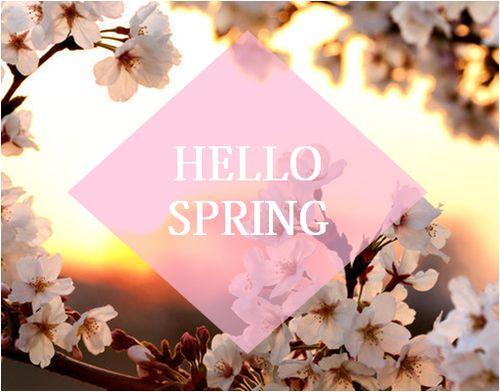 Fashionland | Fashion & Beauty |: Spring Looks