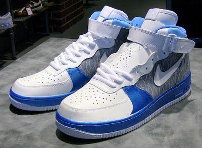 air force ones jordans