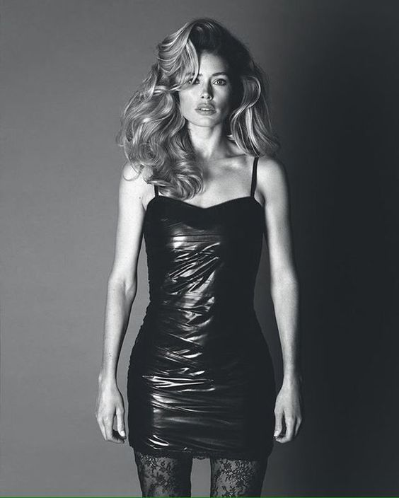 Doutzen for Double Magazine: