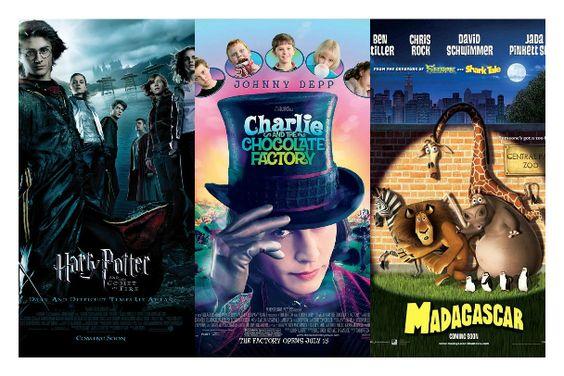 22 Filmes que completarão 10 anos em 2015 - http://metropolitanafm.uol.com.br/novidades/entretenimento/22-filmes-que-completarao-10-anos-em-2015