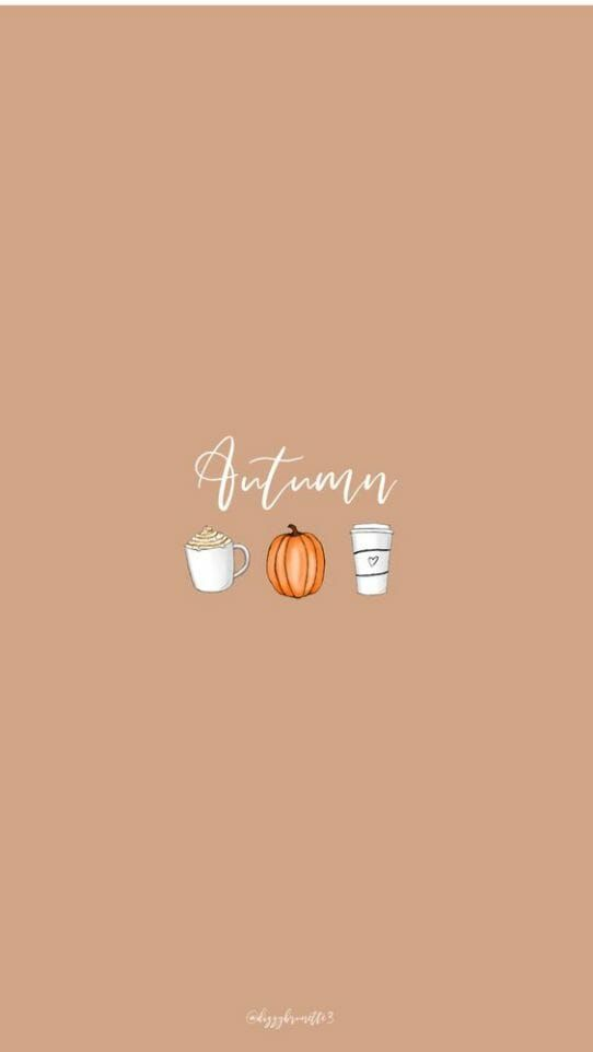 Cute Wallpapers For Iphone Fall