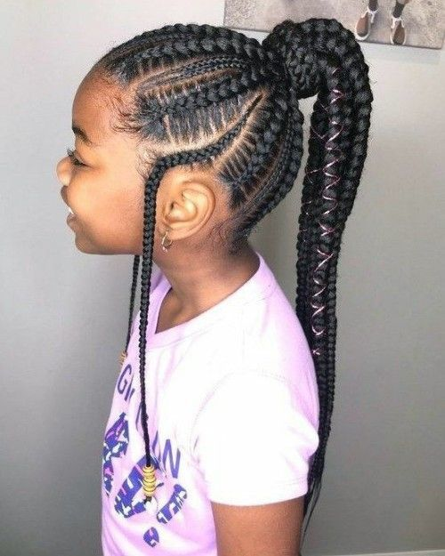 Best Images African American Girls Hairstyles New Natural Hairstyles Natural Hairstyles For Kids Natural Hair Styles Kids Hairstyles