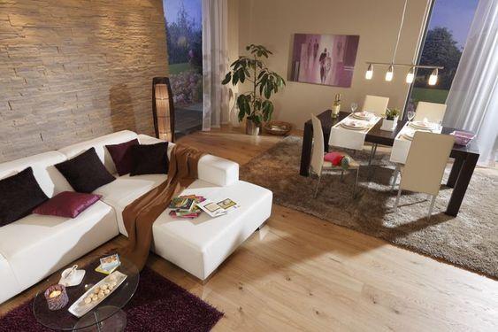 wohnzimmer beige grun braun ~ dekoration, inspiration innenraum ... - Wohnzimmer Beige Grun Braun