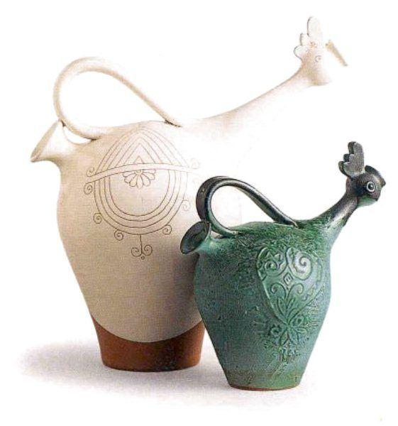 La ceramica in Sardegna