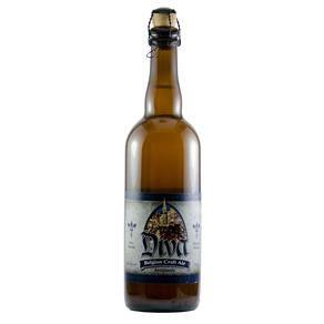 Cerveja Belga Witbier Diva Belgian Craft Ale 750ml