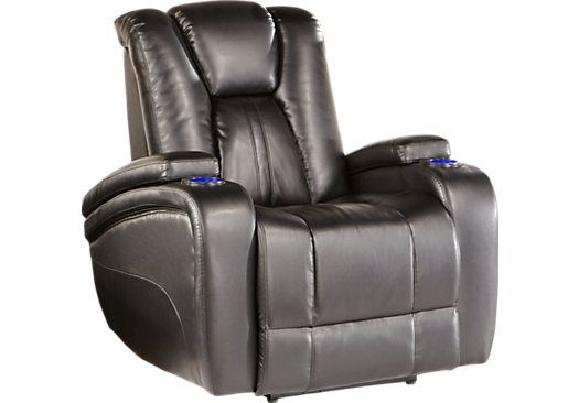 Shop for a Kingvale Power Recliner at Rooms To Go. Find Recliners/Lift Chairs that will look great in your home and complement the rest of your furu2026  sc 1 st  Pinterest & Shop for a Kingvale Power Recliner at Rooms To Go. Find Recliners ... islam-shia.org