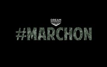 From the hard marble floors of the Florida Capitol, to the capital of the United States, Dream Defenders and the emerging youth of this country #MarchOn.  	Love, power and excitement filled the air as…