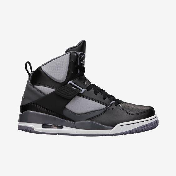 the best attitude 86022 910aa NIKE Air Jordan Flight 45 High-Tops Mens Sneakers ♂ Pinterest Nike air  jordans,