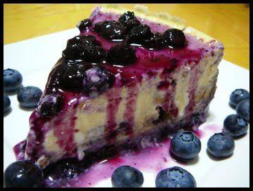 Holy Cannoli Recipes: White Chocolate - Blueberry Cheesecake: Cheese Cake, Drink Recipe, Recipes Cheesecakes, Cheesecake Recipe, Yummy Cheesecakes, Cannoli Recipes, Blueberry Cheesecake