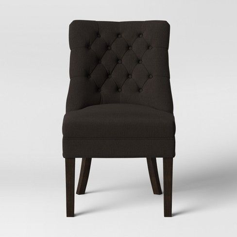 Accent Chairs Dark Charcoal Threshold Target With Images
