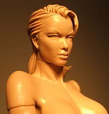 wax sculpture - Google Search