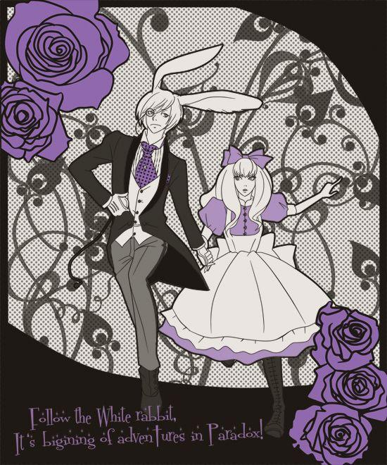 Alice by spslab.deviantart.com on @deviantART