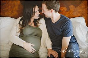 Darling Photography Maternity Photos