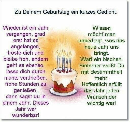 Pin Von Anett Kotting Auf Birthday Alles Gute Geburtstag Alles