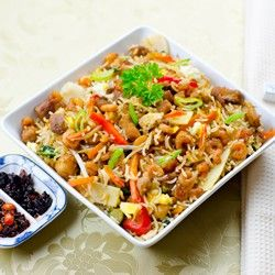 Chinese Fried Rice | Favorite Recipes | Pinterest | Fried Rice ...