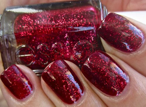 Essie nail lacquer - Leading lady - 934