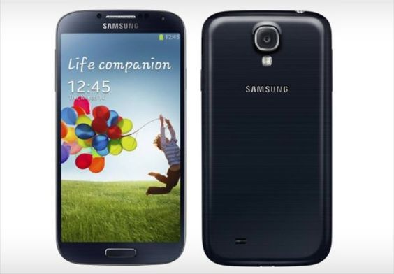 Galaxy S4 users install Android 4.4.2 update via Kies
