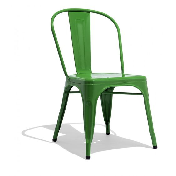 Marais AC Chair