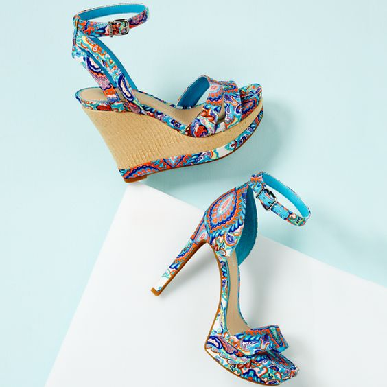 Check out these new summer styles from Gianni Bini
