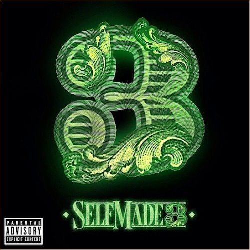 Maybach Music Group - Self Made Vol. 3 (Artwork) | News