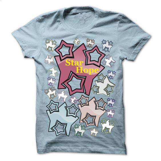 star hope T Shirt, Hoodie, Sweatshirts - cheap t shirts #tee #Tshirt