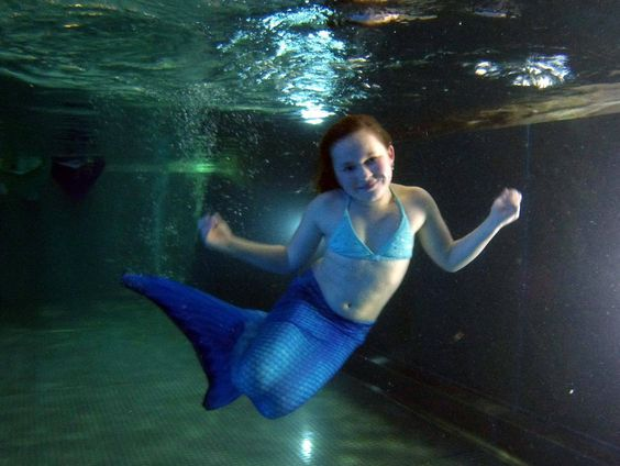 Little Mermaid Erg Mooie XXX1219