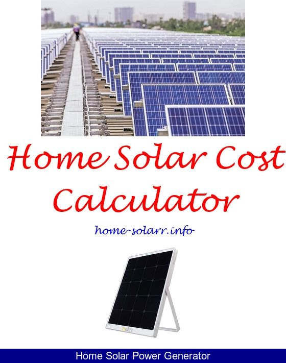 Solar Electricity How To Build Going Solar For Your Home How To Make Solar Power Panels 31211 Solar Energy Solar Power House Solar Generator Diy Solar System