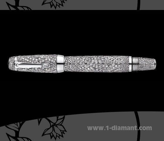 stylo mont blanc boheme prix