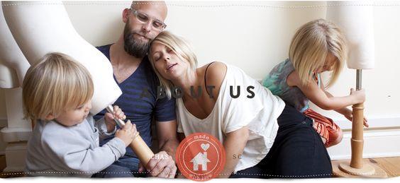 About Us - neveandhawk